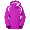 photo: The North Face Mountain TriClimate Jacket