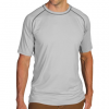 photo: ExOfficio Men's Sol Cool Crew Tee