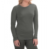 Simms Waderwick Core Base Layer Shirt - UPF 30+, Crew Neck, Long Sleeve (For Women)