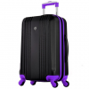 Olympia Apache II Hardside Carry-On Spinner Suitcase - 21?, Expandable