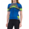 Pearl Izumi Elite Pursuit Ltd Cycling Jersey   Full Zip, Short Sleeve (For Women)