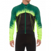 Pearl Izumi P.R.O. Pursuit Wind Thermal Jersey   Long Sleeve (For Men)