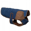Eddie Bauer Quilted Field Dog Coat   Small