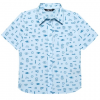 The North Face Pursuit Shirt   Short Sleeve (For Little And Big Boys)