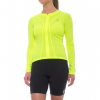Pearl Izumi Select Pursuit Cycling Jersey   Upf 30+, Full Zip, Long Sleeve (For Women)