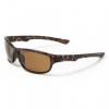 Eddie Bauer 63 Sport Wrap Sunglasses   Polarized