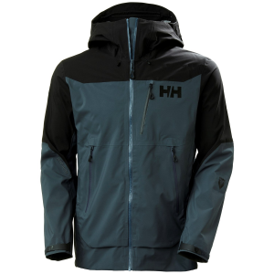 Helly Hansen Odin Mountain 3L Shell Jacket 2021 - Small Orange
