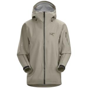 Arc'teryx Sabre AR Jacket 2021 - Medium Green | Polyester