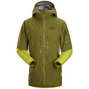 Arc'teryx Sabre LT Jacket 2021 - Medium Black | Nylon