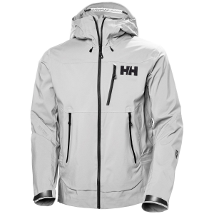 Helly Hansen Odin Mountain Infinity Shell Jacket 2021 - Medium Gray