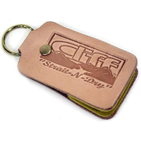 Cliff Outdoors Strait-N-Dry