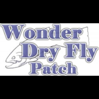 Pins And Fins Wonder Dry Fly Patch