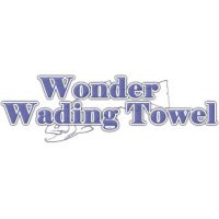 Pins And Fins Wonder Wading Towel