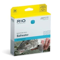 Rio Mainstream Saltwater Fly Line (11-24-15)