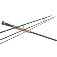 TFO Fly Rod Mini Mag Series, Temple Fork Outfitters (10-16-17)