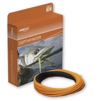 AirFlo Depth Finder Big Game Fly Line