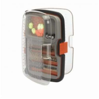 Scientific Anglers Fly Box 210 Closeout Sale(12-120-17)