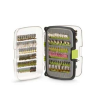 Scientific Anglers Fly Box 432 (9-5-17)