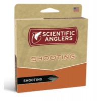 Scientific Anglers Freshwater Floating Shooting Line