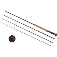 TFO NXT Fly Rod Outfit