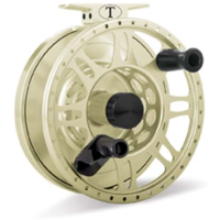 Tibor Fly Reels: Pacific Fly Reel (Fly Line Included)