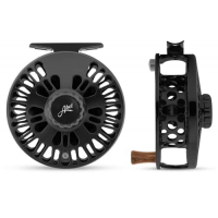 Abel Super Series Fly Reels (Includes Fly Line)