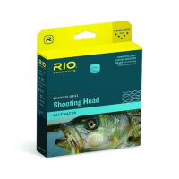Rio Coldwater Outbound Short Shooting Head (11-24-15)