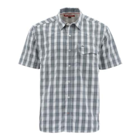 Simms Big Sky Short Sleeve Fishing Shirt
