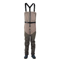 Hodgman Aesis Sonic Zip Stockingfoot Wader Closeout Sale