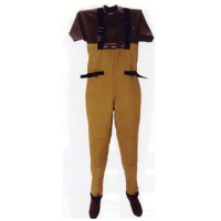 Dan Bailey Kid's Breathable Waders Closeout Sale