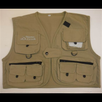 Stone Creek Kids Fly Fishing Vest