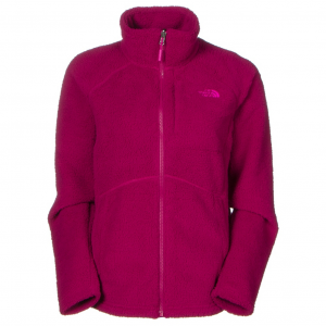 The North Face Sheepeater Full Zip Womens Jacket (Previous Season)