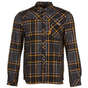 KJUS FRX Mens Flannel Shirt