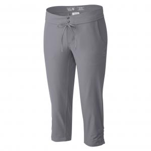 Mountain Hardwear Yuma Capri Womens Pants