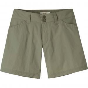 Mountain Khakis Equatorial Womens Shorts