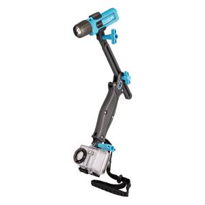 UK Pro Freestyler Video Lighting Kit