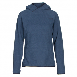 The North Face Sherpa Pullover Womens Hoodie (Previous Season)