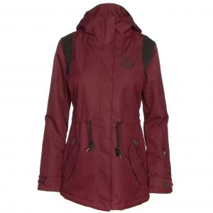 Billabong Anderson Womens Jacket