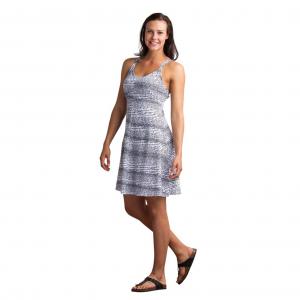 ExOfficio Wanderlux Print Tank Dress
