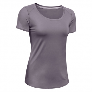 Under Armour Sunblock Short Sleeve Womens T-Shirt
