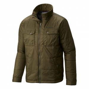 Columbia Upper Baron Mens Jacket