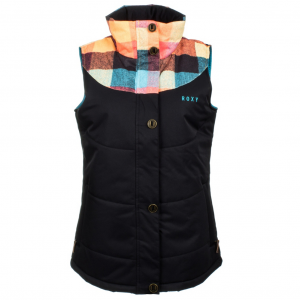 Roxy Dice Womens Vest