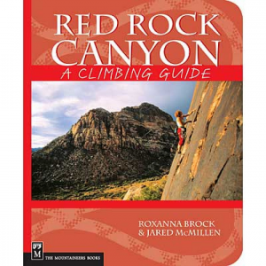 Red Rock Canyon: A Climbing