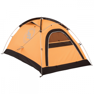 Big Agnes Shield 2 Person Tent Orange