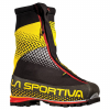La Sportiva G2 Sm Black/Yellow 40.5