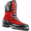 Alpina Alaska Heated Ski Boot Red 40