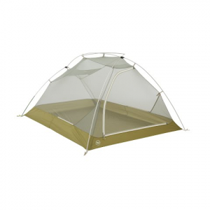 Big Agnes Seedhouse Sl3 Backpacking Tent - Olive / Gray