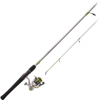 Zebco Stinger 6ft , 2 - Piece Spin Combo