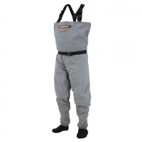 Frogg Toggs Canyon Ii Stockingfoot Breathable Chest Wader - Slategray