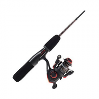 Shakespeare Ugly Stick Gx2 26 Inch Ice Fishing Combo